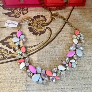 New J. Crew Factory necklace